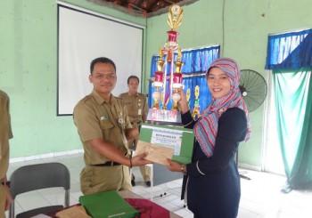 Datik Purwaningsih, S.Pd (SD Mutiara Islami Plus Serang Baru, Bekasi)