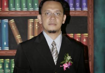 Syaiful Azhar (Lembaga Pendidikan Ar Riyadh)
