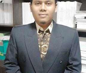 Anton Tribowo (TK. Al-Fatih)
