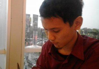 Arbi A. Kamil (CV Yudha Putra Maheswara)