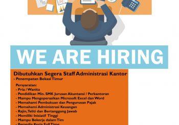 Rekrutmen Karyawan