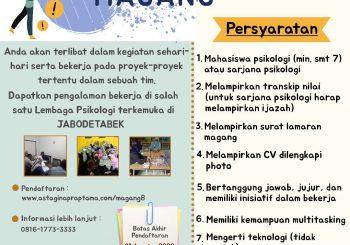 Program Magang Onsite 8